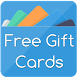 Free Gift Cards by RcR