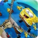 Zipper For SpongeBob Screen Lock Fans by Tamalot16