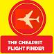 Cheap Ticket Finder All Flight by gadis bandung