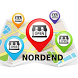 Frankfurt Nordend by APG App Publishing Group GmbH