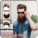 Man Hair Style Photo Editor by Digi