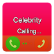 Celebrity Fake Call by ProDevtent