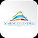 Lombok Epicentrum Mall by PT. Sriwijaya Propindo Utama