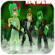 Guide Of Zombie Rush Roblox by Maester Studio