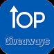 Top Giveaways by Tweakly by Tweakly
