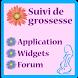 Suivi de grossesse - Donation by @clic
