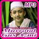 Murottal Gus Azmi Offline Mp3 by Anak Pesantren