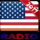 USA radio online Fm free 2017 by Radio Service
