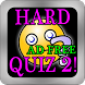 Hardest Quiz Ever 2 Ad Free! by Buzido