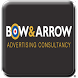 Bow and Arrow Advertising by Parau Lucian