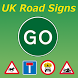 UK Road Signs by galaticdroids