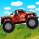 Hill Climb Monster Trucks by KG Tasarım