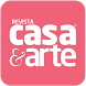 Revista Casa&Arte by MAGTAB