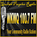 WKWQ 100.7 FM by Nobex Radio