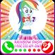 Rainbow Dash fake call by Studio fun