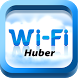 WiFiHuber by trendtec