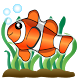 Puzzle Game: My Water Tap Fish by reversequence