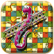 Snakes & Ladders Sap Sidi by Stranger Foto Ltd