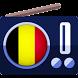 Simple Radio - Online Belgium FM Radio stations by NewsPapers , Radio FM