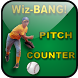 Wiz-BANG! Pitch Counter by Dark Matter Lab