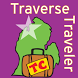 Traverse Traveler by GoLocalApps
