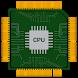 iCPU - System & Hardware info by Antivirus Free - GPaddy Mobile Security
