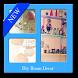 Diy Room Decor by Dj Craft Studio