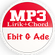 Best Album Ebit G Ade MP3 + Lirik Lagu + Chord