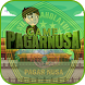Game Silat Pagar Nusa by Resking Studio