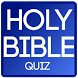 Holy Bible Quiz - Hours of Fun