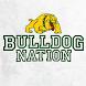 Bulldog Nation by SuperFanU, Inc