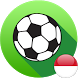 Liga Indonesia - Vilosport App - Jadwal Liga 1 by Vilo Creative