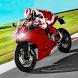 VR Racing on Moto Bike by FireFlux Studios
