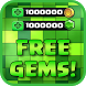 Free Gems For Clash Royale Prank by Zeca App