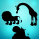 Animal shapes puzzles by IDC Games