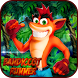 Bandicoot Runner by jwanathedev