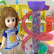 Baby Doll Orbeez Bath Play by Goyang Mang Dev