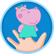 Finger Family Song by Hippo Nursery Rhymes