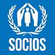 ACNUR Socios by ACNUR Comité Español