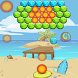 bubble paradise island by alif games studios