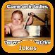 Funny Jokes by Tips,trick,shayari,sms,status