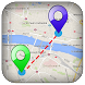 Fake GPS Location Changer by Dreams Studio Apps