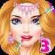 Princess Makeup Salon-Fashion 3 by game hub