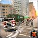 Big Truck Simulator 2018: USA Truckers