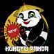 Kungfu Panda Wallpaper HD by brioscrops