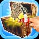 Finger Slash: Mystery Treasure by Mobile Magic Games