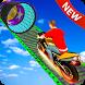 Moto Bike Racing Extreme Stunts Riding Master 3D