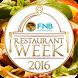 FNB Restraurant Week by Namhost.com