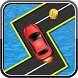 My Zigzag Rally Car Racer by PRIMELOGIX Top Free Action Games