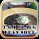 Recipes TGI 'F Black Bean Soup by SennApps